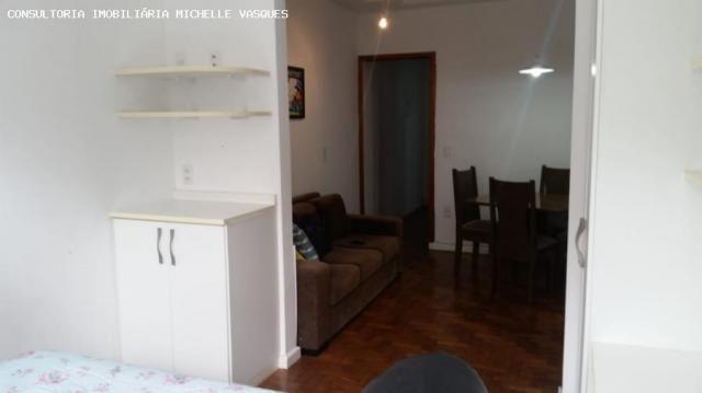 Apartamento para Locação em Teresópolis, ALTO, 1 dormitório, 1 banheiro - Foto 3