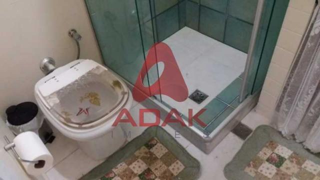 Apartamento à venda com 3 dormitórios em Copacabana, Rio de janeiro cod:CPAP31047 - Foto 19