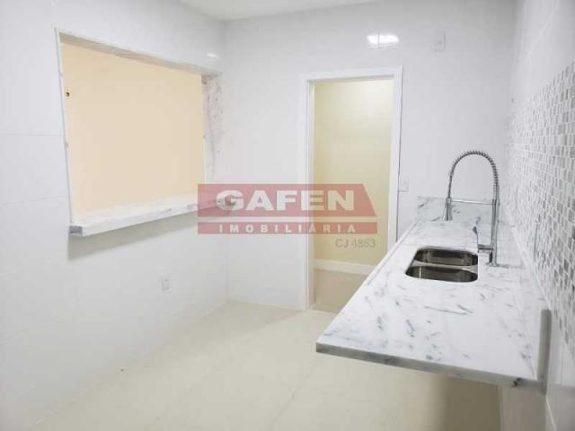 Apartamento à venda com 3 dormitórios em Copacabana, Rio de janeiro cod:GAAP30358 - Foto 5