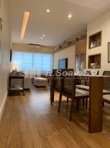 Apartamento à venda com 3 dormitórios em Copacabana, Rio de janeiro cod:LDAP30270