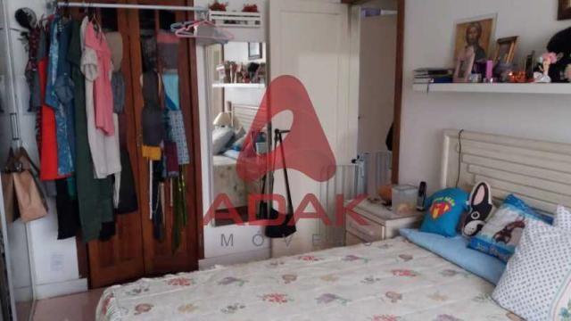 Apartamento à venda com 3 dormitórios em Copacabana, Rio de janeiro cod:CPAP31047