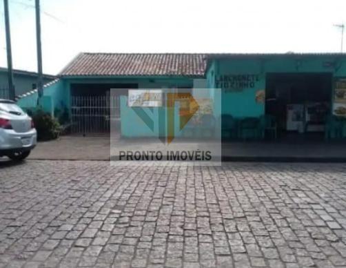 Casa para Venda em São José dos Pinhais, GUATUPE, 2 dormitórios - Foto 3