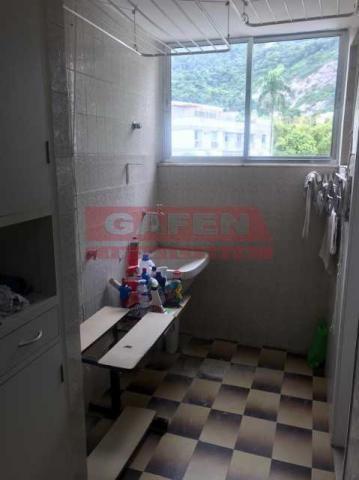 Apartamento à venda com 3 dormitórios em Jardim botânico, Rio de janeiro cod:GAAP30544 - Foto 17