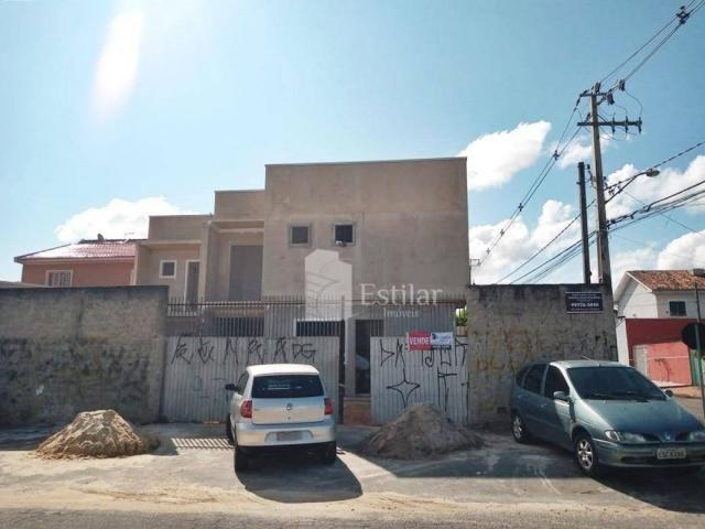 Sobrado 03 quartos e 02 vagas no Sítio Cercado, Curitiba - Foto 15
