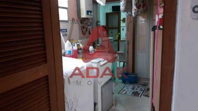 Apartamento à venda com 3 dormitórios em Copacabana, Rio de janeiro cod:CPAP31047 - Foto 17