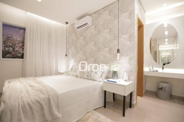Apartamento à venda, 64 m² por R$ 301.000,00 - Setor Bueno - Goiânia/GO - Foto 6
