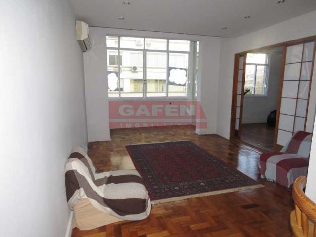 Apartamento à venda com 3 dormitórios em Ipanema, Rio de janeiro cod:GAAP30462