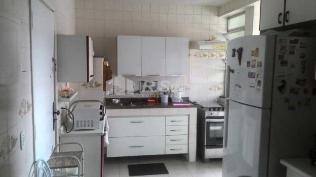 3 quartos com vaga em boa localização na Tijuca !!! - Foto 8
