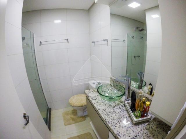 Apartamento à venda com 1 dormitórios em Sao cristovao, Passo fundo cod:13246 - Foto 18