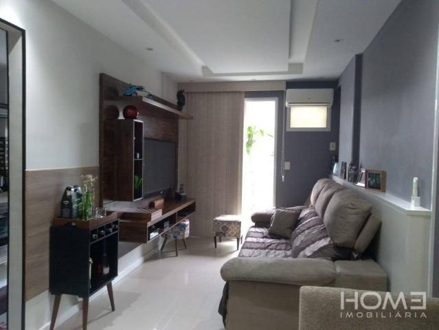 Cobertura com 2 dormitórios à venda, 125 m² por R$ 600.000 - Pechincha - Rio de Janeiro/RJ - Foto 8