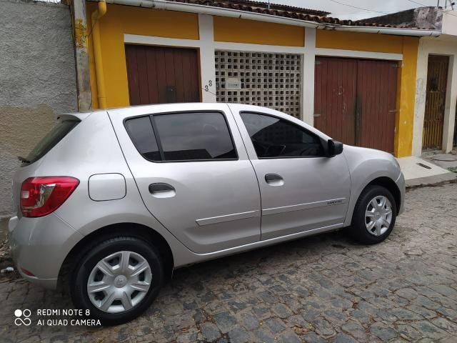 Renault Sandero - 1.0 - Foto 2
