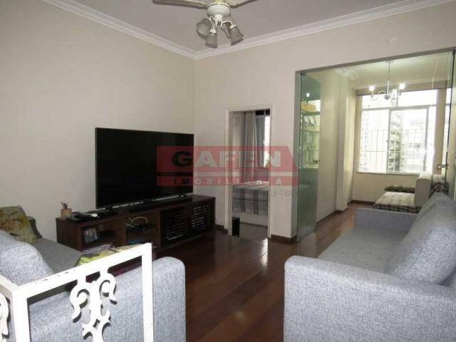 Apartamento à venda com 3 dormitórios em Ipanema, Rio de janeiro cod:GAAP30547 - Foto 3