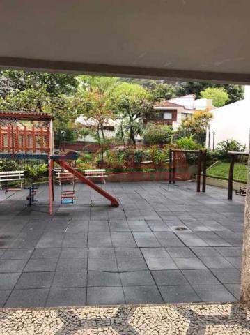 Apartamento à venda com 3 dormitórios em Jardim botânico, Rio de janeiro cod:GAAP30544 - Foto 19