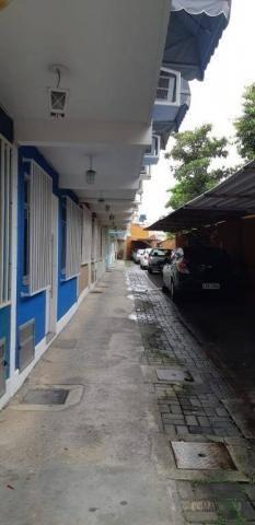 Casa com 2 dormitórios à venda por R$ 240.000 - Oswaldo Cruz - Rio de Janeiro/RJ - Foto 2