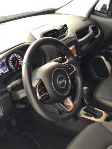 RENEGADE 2016/2017 1.8 16V FLEX LIMITED 4P AUTOMÁTICO - Foto 6