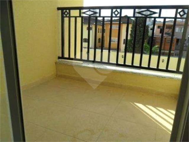 Apartamento à venda com 3 dormitórios em Vila maria, São paulo cod:169-IM168808 - Foto 2