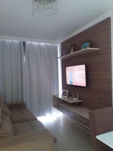 Vendo ou troco apartamento todo imobiliádo - Foto 11