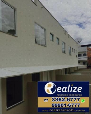 Casa duplex de 02 quartos || aceita financiamento bancário - Foto 14