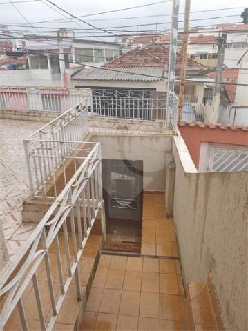 Casa à venda com 2 dormitórios em Parada inglesa, São paulo cod:169-IM171784 - Foto 15