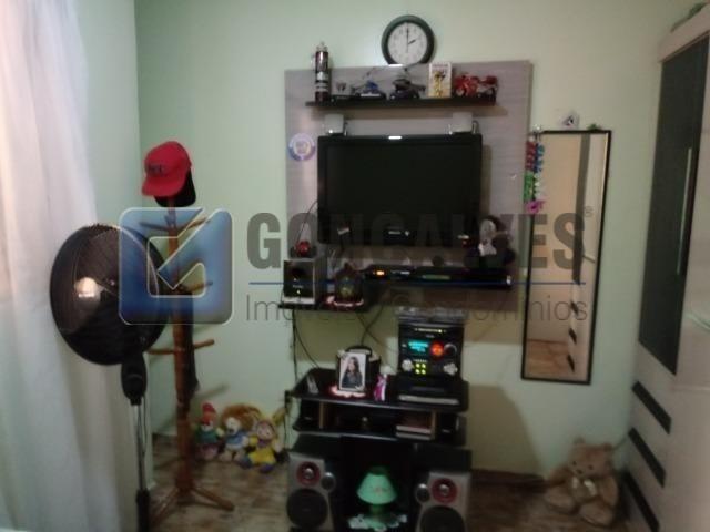 Casa à venda com 2 dormitórios em Alves dias, Sao bernardo do campo cod:1030-1-67892 - Foto 5