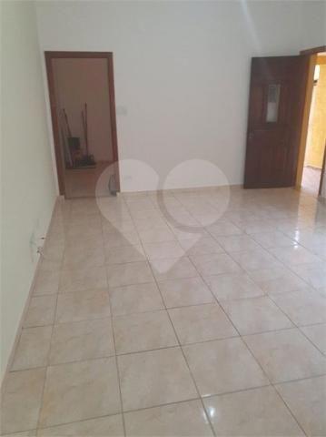 Casa à venda com 2 dormitórios em Parada inglesa, São paulo cod:169-IM171784 - Foto 5