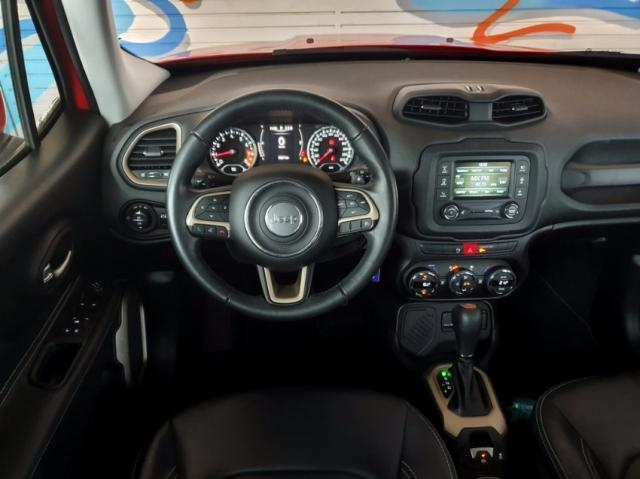 Jeep Renegade Longitude Flex 2016 - Foto 10