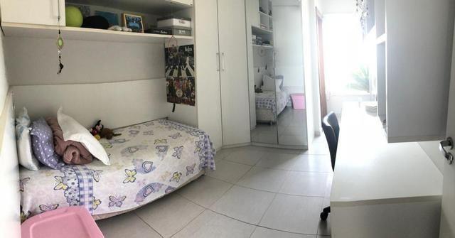 Casa no Condomínio Sol Nascente com 3 suítes // uma com closet - Foto 3