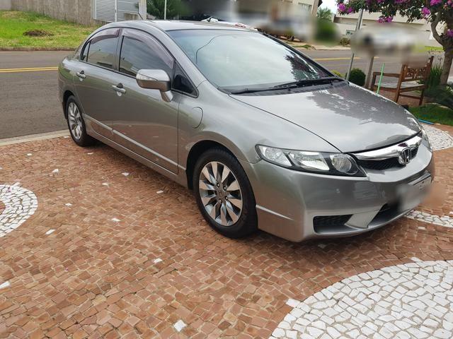 Vendo Honda Civic LXL 1.8 2011 manual Ótimo Preço - Foto 2