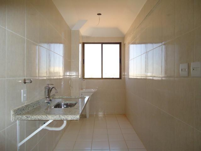 Residencial porto belo lindo apartamento de 2 quartos na samambaia use seu fgts na entrada - Foto 9
