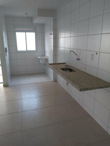 Apartamento 2 Quartos - Res. Serra das Areias - Foto 2