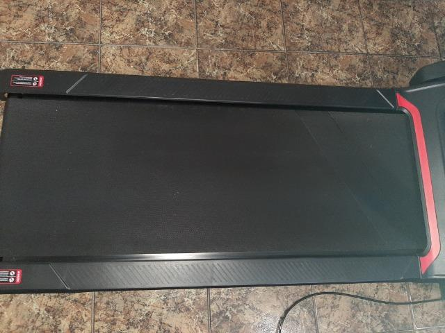 Esteira Ergométrica- 110V Genis GT - Foto 2