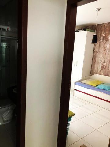 Casa no Condomínio Jatobá, com: 4 Quartos, sendo uma suíte com closet