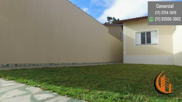Casa Linda Garagem Para 2 Carros - Foto 2