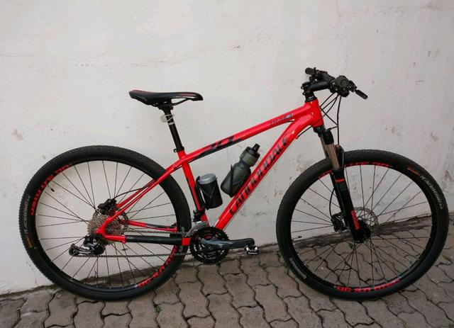 Cannondale Trail 3 Aro 29