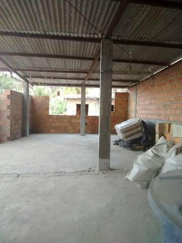 Vendo casa térreo, 1° e 2° andar - Foto 3