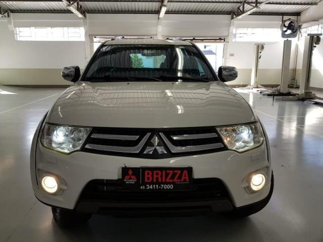 MITSUBISHI PAJERO DAKAR 3.2 4WD FLEX (AUT) - Foto 6