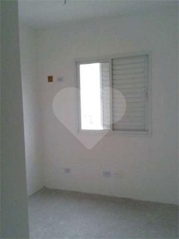 Apartamento à venda com 3 dormitórios em Vila maria, São paulo cod:169-IM168808 - Foto 7