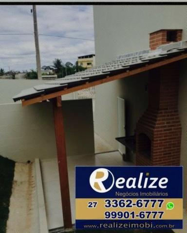 Casa duplex de 02 quartos || aceita financiamento bancário - Foto 6