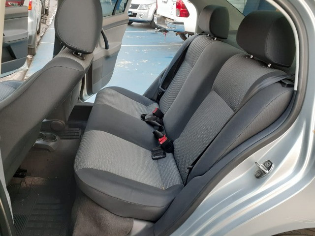 VW Polo Sedan 1.6 Flex 2012 Completo Lindissimo - Foto 11