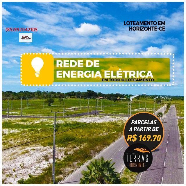 ¨¨Terras Horizonte ¨¨parcelas de R$ 280,72 !! - Foto 11