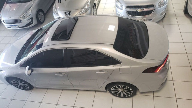 Corolla Altis 2.0 2020 com pacote Premium  - Foto 14