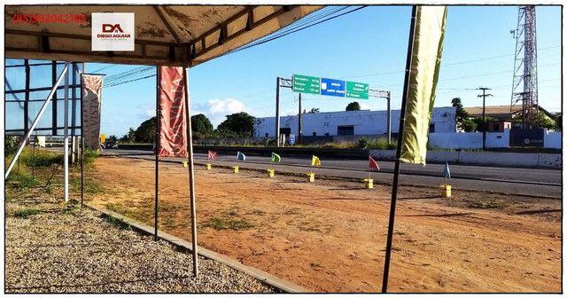 As margens da BR 116 // Boa Vista !! - Foto 17