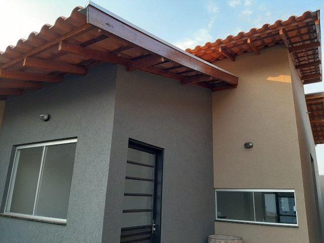 Casa Térrea Nova Lima, 2 quartos - Foto 5