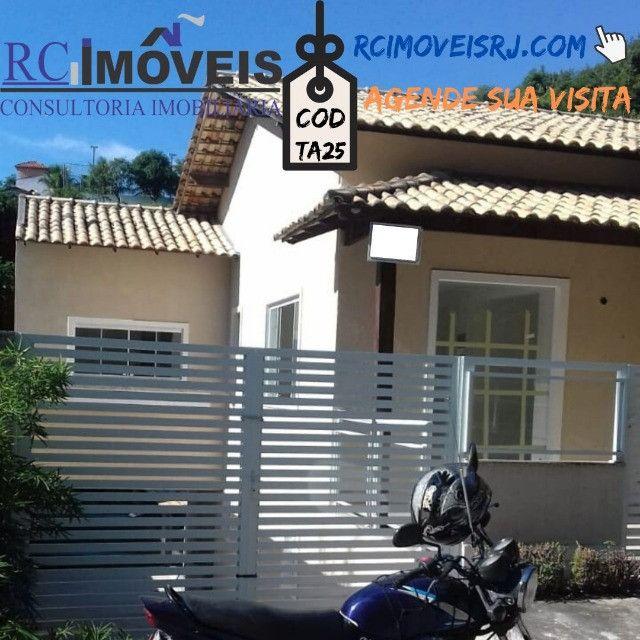 Excelente casa em Condomínio com closed em Tribobó! - Foto 10