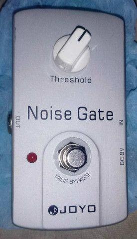 Pedal Joyo Noise Gate - Foto 2