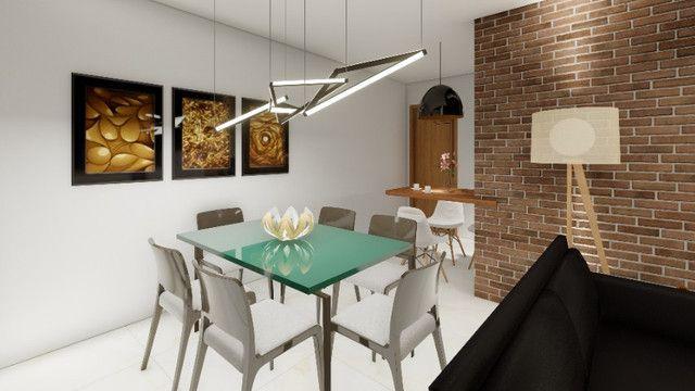 Oportunidade!!! Casa duplex no Eusébio casa duplex 3 quartos - Foto 4