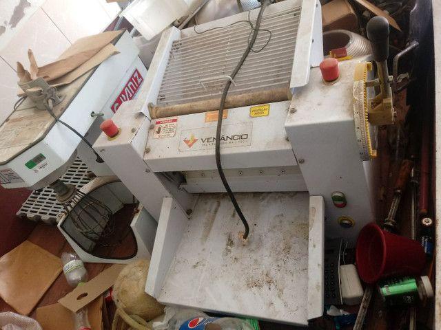amacadeira venacii 40  cilindro industrial pouco uso - Foto 6