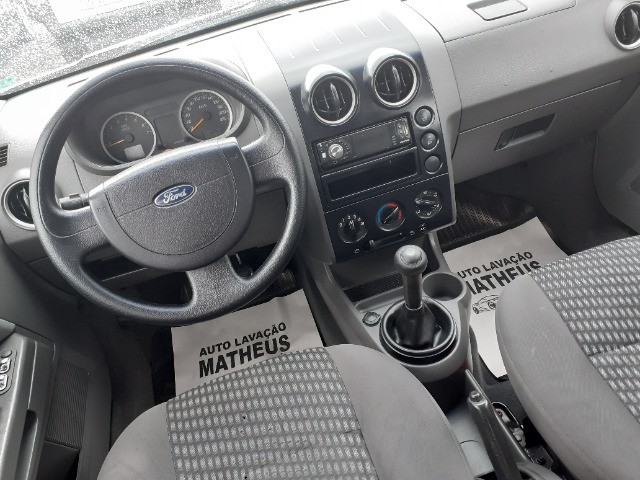 Ford Ecosport XLS 1.6 ano 2007 Top - Foto 5