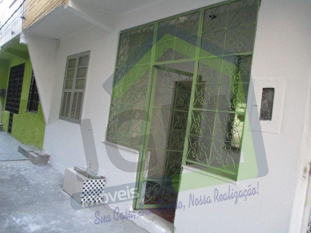 Casa 02 quartos olinda nilópolis - REf. 84017