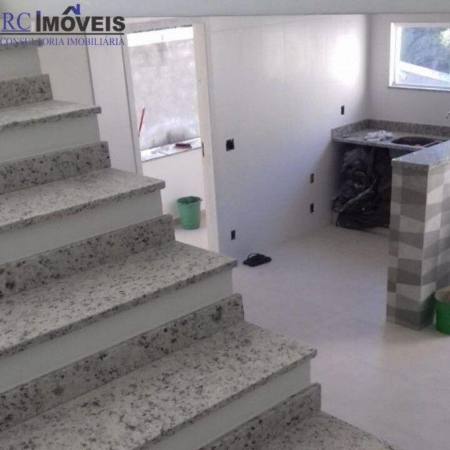 Excelente casa em Condomínio com closed em Tribobó! - Foto 14
